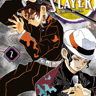Puntata 61 - Demon Slayer #Manga