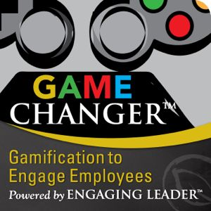 Game Changer | Employee Gamification
