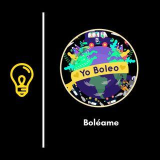 Tecnología en el transporte - Boleame -T1-E4