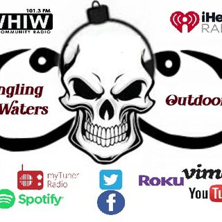 Angling Water Outdoors WHIW 101.3fM 01262019