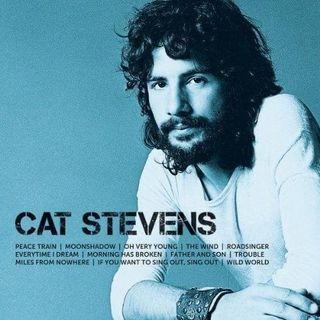 Cat Stevens Cover(Last Session For The Fans)