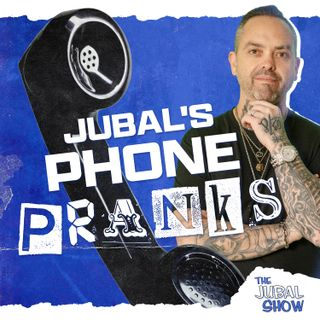 Phone Pranks with Jubal Fresh