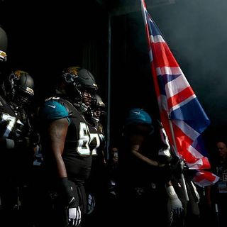 Football 2 the MAX:  NFL Week 3 Preview, London Games are Here
