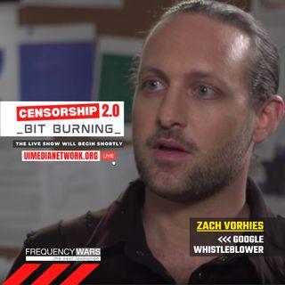 Censorship 2.0: Bit Burning
