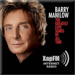 Barry Manilow -The Old Songs Medley