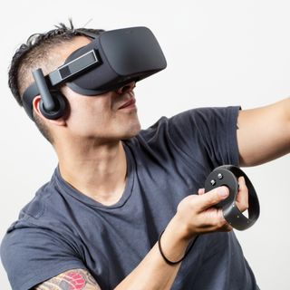 #81: Oculus Rift Consumer Version 1 spec