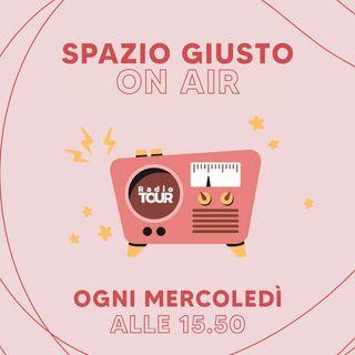Spazio Giusto On Air - Puntata del 17.03.2021