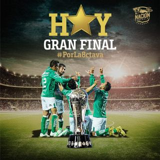 PODCAST │Previo final: Pumas Vs León