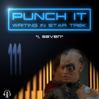 Punch It 111 - I, Seven