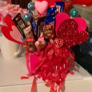Valentines Segement