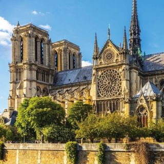 Catedral de Notre-Dame de París