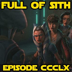 Episode CCCLX: The Clone Wars - Martez Sisters Arc