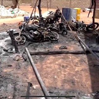 BURKINA FASO.160 i civili massacrati a Solhan. Oltre tremila in fuga.