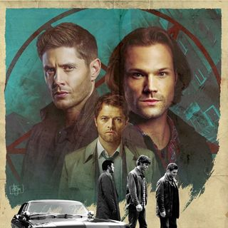 Supernatural: The Series Finale Tribute!