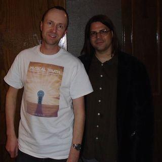 GVP #152 - Jason Lindgren - Demonic Sonics In Contemporary Pop