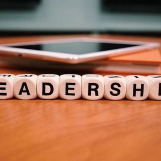 Thehalalbrandmanager Leadership series