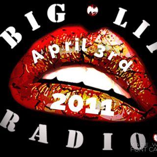 Big Lip Retro 7
