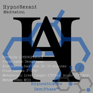 "Fall Asleep Deeply, Lucid Dream & Astral Project With ""HypnoRexant"" Insomnia Audio Therapy"