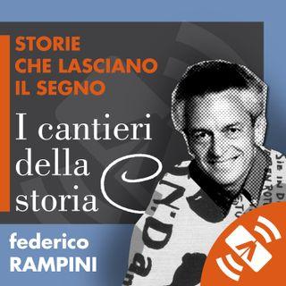 """01 > Federico RAMPINI """"I cantieri della storia"""""""