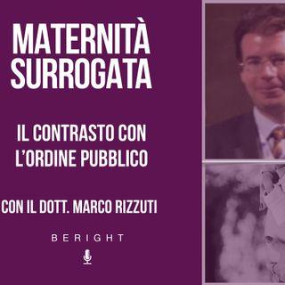 V app. - Maternità surrogata, il contrasto con l'ordine pubblico