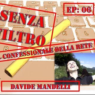 SF06 Davide Mandelli - Valori a Tempo
