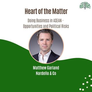 Doing Business In ASEAN - Opportunities and Political Risks