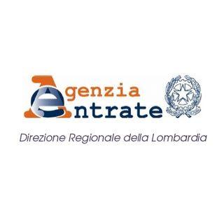 Agenzia Entrate Lombardia