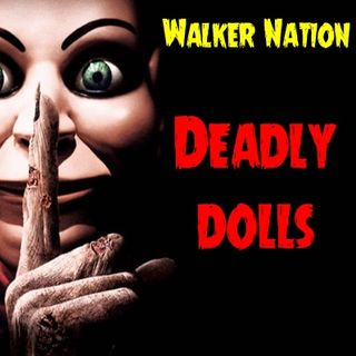"Ep 59 ""Deadly Dolls"""