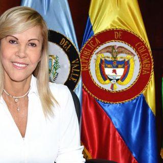Dilian Francisca anuncia recursos  para el Pascual Guerrero