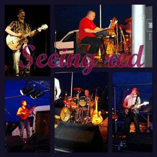 RadioCare Seeing Red Tribute