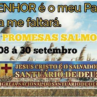 🔴AO VIVO A Programação Da Igreja Nacional Do Santuário De Deus