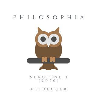 Heidegger (1)_Vita e introduzione al pensiero