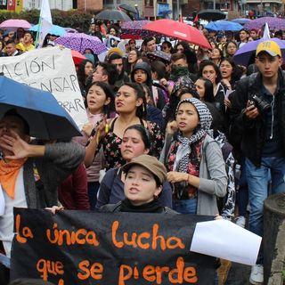 Crisis de la educación superior en Colombia