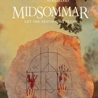 50 - Midsommar Review