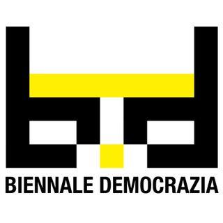 "Tomaso Montanari  ""Biennale Democrazia"""