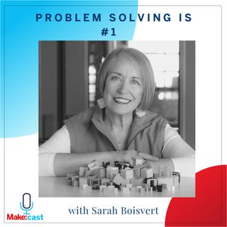 Problem Solving is #1