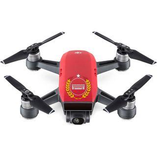 NL17: Drones