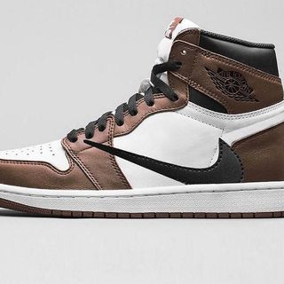 Are the Travis Scotts 1s worth the hype?