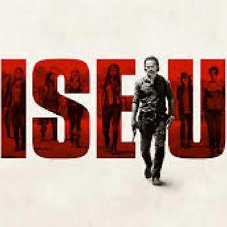 The Walking Dead Season 7: RISE UP!