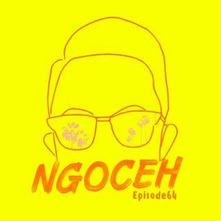 Episode 64 - Bintang Tamu Yang Tidak Di Sangka
