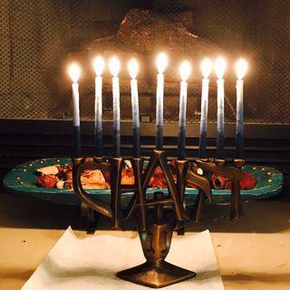 A Hanukkah Praise Report