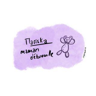 Abc#3 - Mariska, maman débrouille