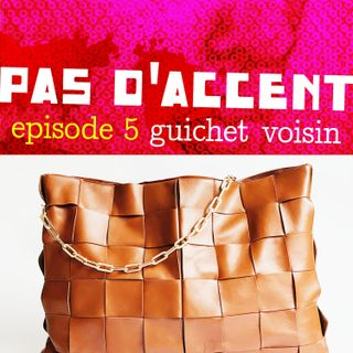 5: Guichet Voisin - Adventures in banking