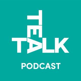TEA TALK med lektor og teolog Camilla Sløk