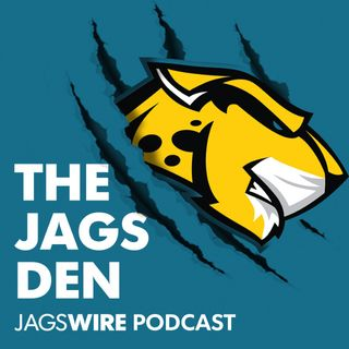 Jags Den Podcast: Ep. 8 Titans vs. Jags LIVE post-game analysis