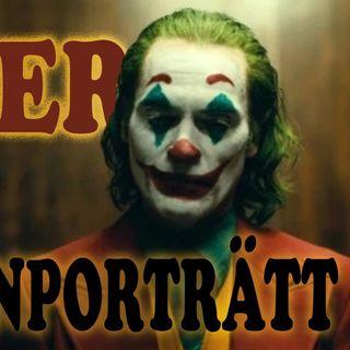 Rebell utan syfte | Jokern med Anton och Jonas