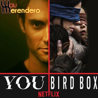 Bird Box and You - WauMerendero 5x12