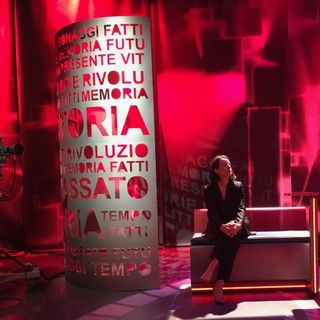 Dialoghiamo con Raffaella Perin