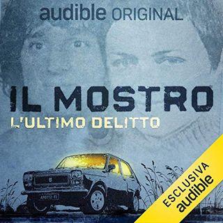 Il mostro. L'ultimo delitto - Massimo Picozzi, Massimo Alì
