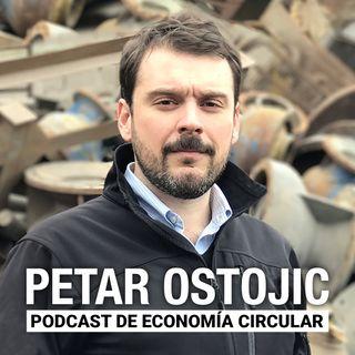 Petar Ostojic en Cuestión Ambiental - Radio Cultura FM 97.9 de Buenos Aires, Argentina
